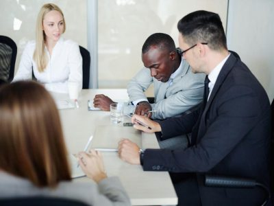 How To Transition From Management To Board Oversight