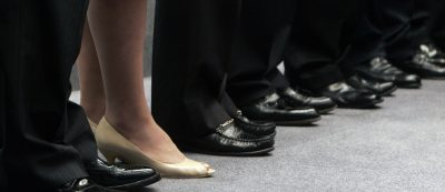 5 ways leaders are different to managers