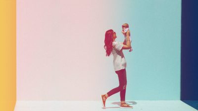How Companies Can Really Make Their Workplaces Family-Friendly