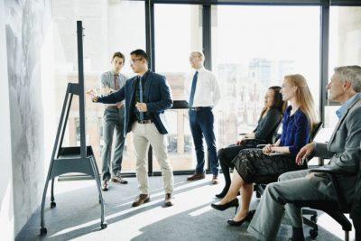 Keys To Developing Organizational Leaders
