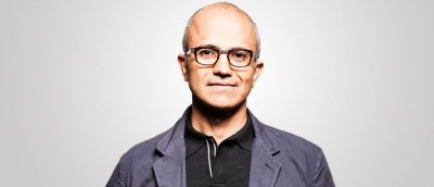 Microsoft CEO Satya Nadella: How Empathy Sparks Innovation