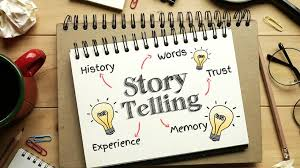 What are Your Signature Stories?