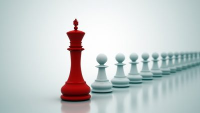 What is transformational leadership? A model for motivating innovation