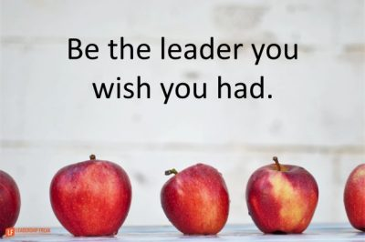 How Can I Prepare for a Larger Leadership Role