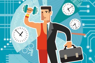 Is Wellness Just an Employee Perk?