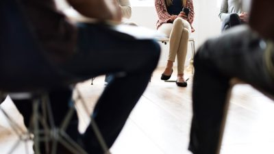 Stop Doing These Four Things That Sabotage Your Meetings