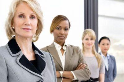 U.S.: Organizations Need to Prove They Value Women