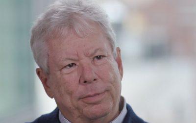 Debiasing the corporation: An interview with Nobel laureate Richard Thaler