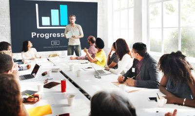 Great Leaders Are Made, Not Born: Six Strategies For Becoming A Better Leader