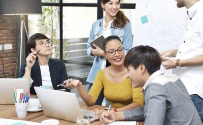 How Millennials Are Changing The Way We View Leadership