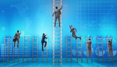 How Some Companies Are Aiming High In Leadership Development