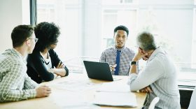 The 5 Most Important Competencies for Function Leaders