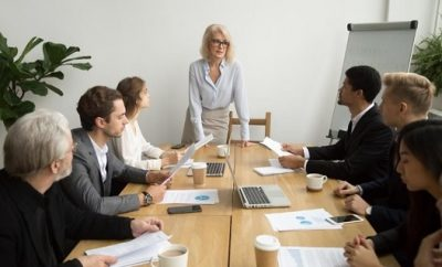 The Face Of Leadership — And How Your Team Might Be Reading Into It