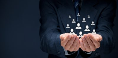 Outcome-Based Managers Focus on People and the Finish Line