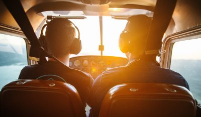 What Airline Pilots and Nurses Can Teach Organizations About Decision-Making