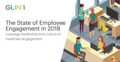 The State of Employee Engagement in 2018