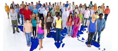 Why Diversity Is About Much More Than Numbers