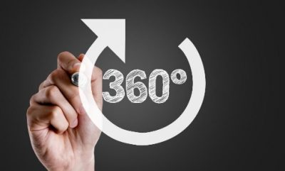 History Of 360s: Why We Moved From Weaknesses To Strengths