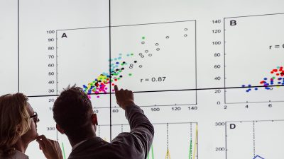 How to Develop a Data-Savvy HR Department