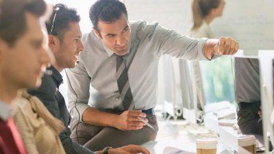 Smarter Call-Center Coaching for the Digital World