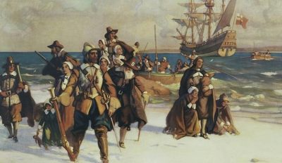 The Plymouth Colony and the Business Case for Gratitude