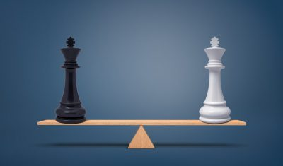 Balanced Leadership: A New Way To Lead For Project Success