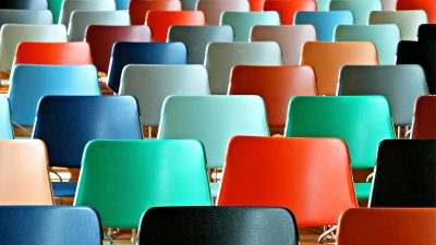 To Retain Employees, Focus on Inclusion — Not Just Diversity