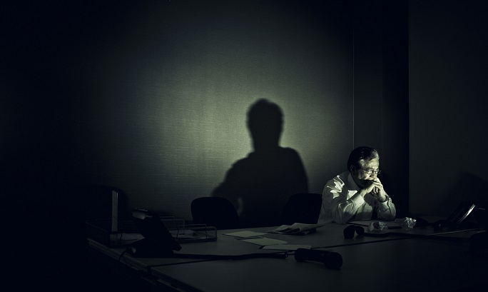 Why Managers Should Reveal Their Failures