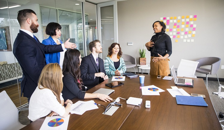 Achieving Management Agility Requires Leaders to Change