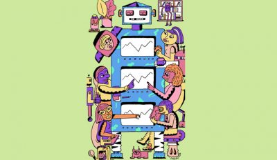 How Robots Will Transform the C-Suite