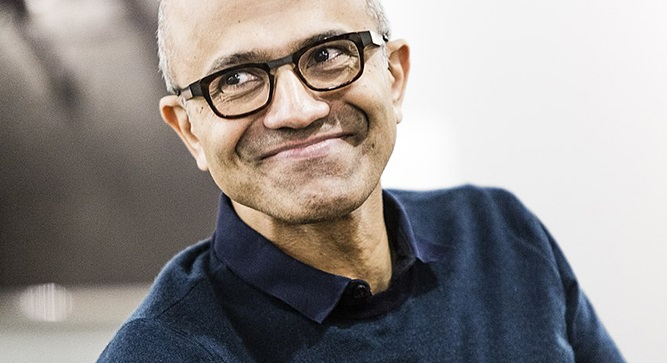How Microsoft Changed Its Culture by Going Simple