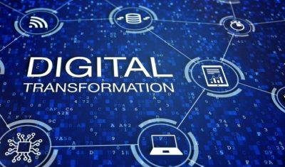 Digital Transformation – Easier Said Than Done
