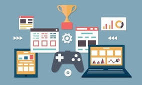 Learning or Playing? The Effect of Gamified Training on Performance