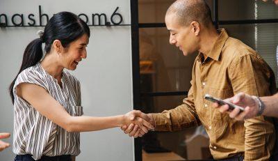 Building Trust Through Behavioral Integrity