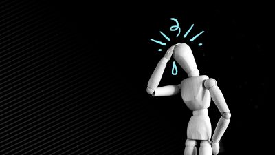 Why Talented People Fail Under Pressure
