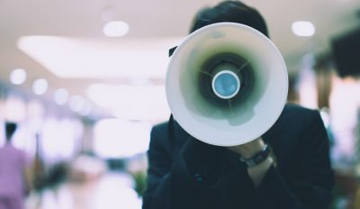 To strengthen innovation, make sure every voice is heard