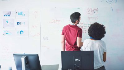 Why Strengths-Based Workplaces Have the Best Decision-Makers
