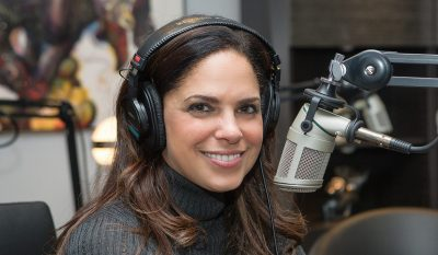 Soledad O'Brien on The Power of Storytelling in Leadership