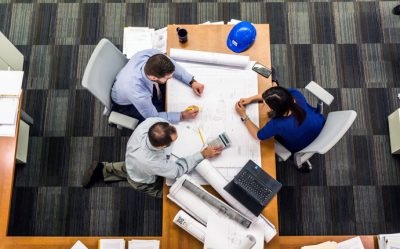 How To Make The Transition From Engineer To Leadership