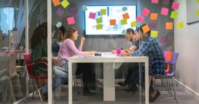 Creating the Experimentation Organization