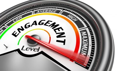 Evolve Beyond CSR to Engage Employees