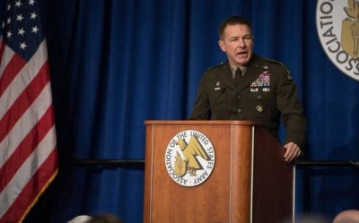 The Army Has Introduced a New Leadership Value. Here's Why It Matters
