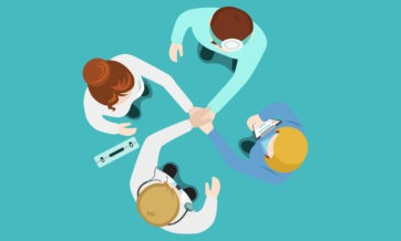 Establishing High-Performing Teams: Lessons From Health Care