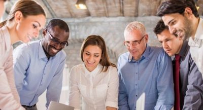 The 2 Factors That Drive Powerful and Productive Team Conversations
