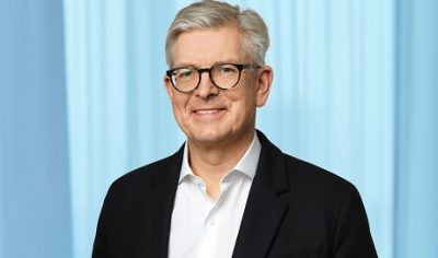 Critical communications infrastructure and COVID-19: An interview with Ericsson's CEO
