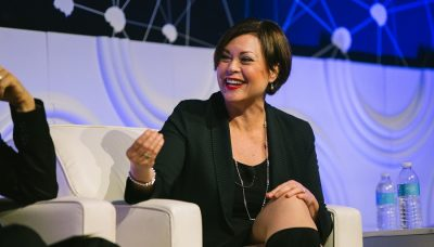 IBM's Chief Leadership, Learning, and Inclusion Officer Created an At-Home 'School' for Inclusive Practices