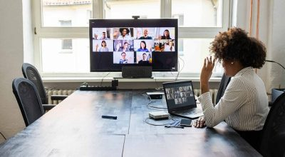 Redefine (Don't Redesign) Your Culture for the Virtual Workplace