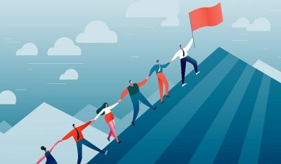 Leading Through VUCA: CEOs Focus On Culture